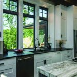 72 Amazing Modern Kitchen Cabinets Design Ideas 6634