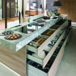 72 Amazing Modern Kitchen Cabinets Design Ideas 6646