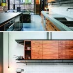 72 Amazing Modern Kitchen Cabinets Design Ideas 6648