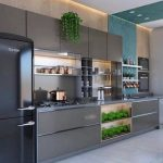 72 Amazing Modern Kitchen Cabinets Design Ideas 6659