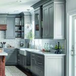 72 Amazing Modern Kitchen Cabinets Design Ideas 6620