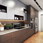 72 Amazing Modern Kitchen Cabinets Design Ideas 6670