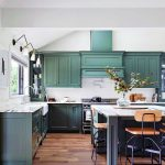 72 Amazing Modern Kitchen Cabinets Design Ideas 6676