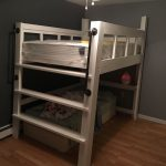 72 Most Popular Full Size Loft Bed with Stairs and What You Must Know 6358