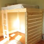 72 Most Popular Full Size Loft Bed with Stairs and What You Must Know 6363