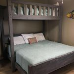 72 Most Popular Full Size Loft Bed with Stairs and What You Must Know 6364