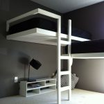 72 Most Popular Full Size Loft Bed with Stairs and What You Must Know 6365