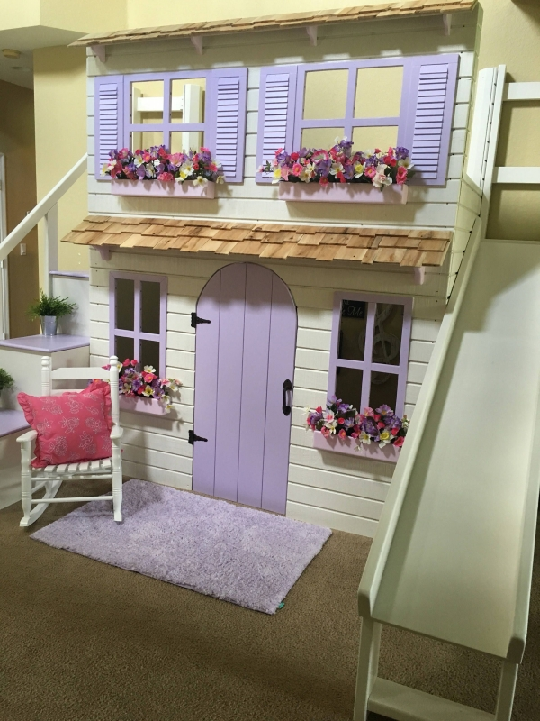 72 Most Popular Full Size Loft Bed with Stairs and What You Must Know 6369