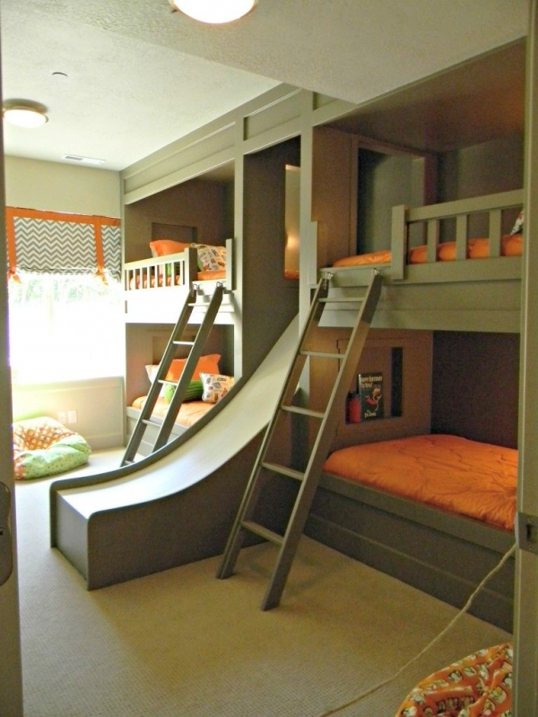 72 Most Popular Full Size Loft Bed with Stairs and What You Must Know 6380