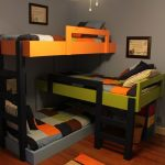 72 Most Popular Full Size Loft Bed with Stairs and What You Must Know 6381
