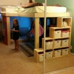 72 Most Popular Full Size Loft Bed with Stairs and What You Must Know 6352