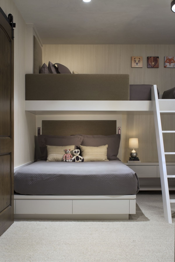 72 Most Popular Full Size Loft Bed with Stairs and What You Must Know 6388