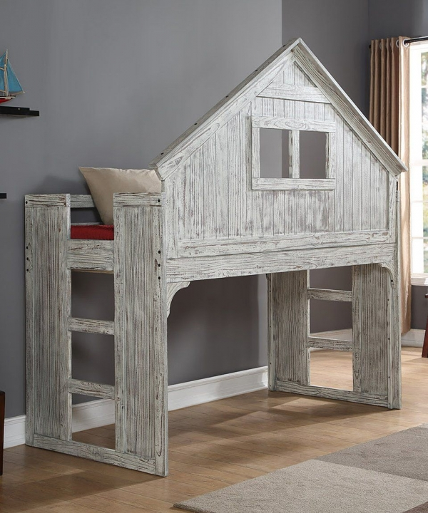 72 Most Popular Full Size Loft Bed with Stairs and What You Must Know 6391