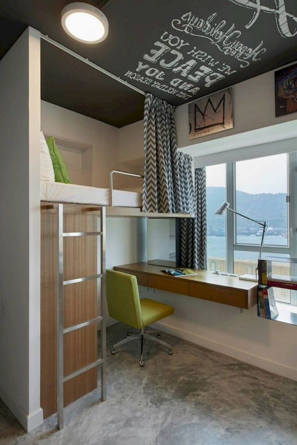 72 Most Popular Full Size Loft Bed with Stairs and What You Must Know 6403