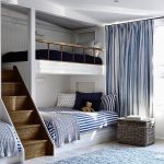 72 Most Popular Full Size Loft Bed with Stairs and What You Must Know 6417