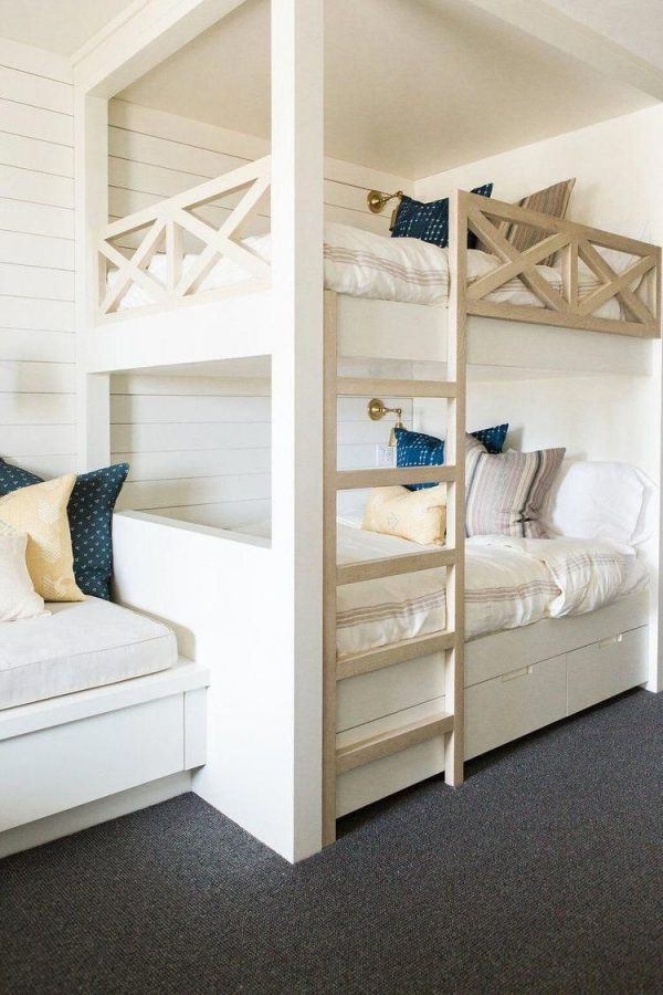 85 Best Of Queen Loft Beds Design Ideas- A Perfect Way to Maximize Space In A Room 6271