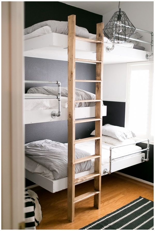 85 Best Of Queen Loft Beds Design Ideas- A Perfect Way to Maximize Space In A Room 6272