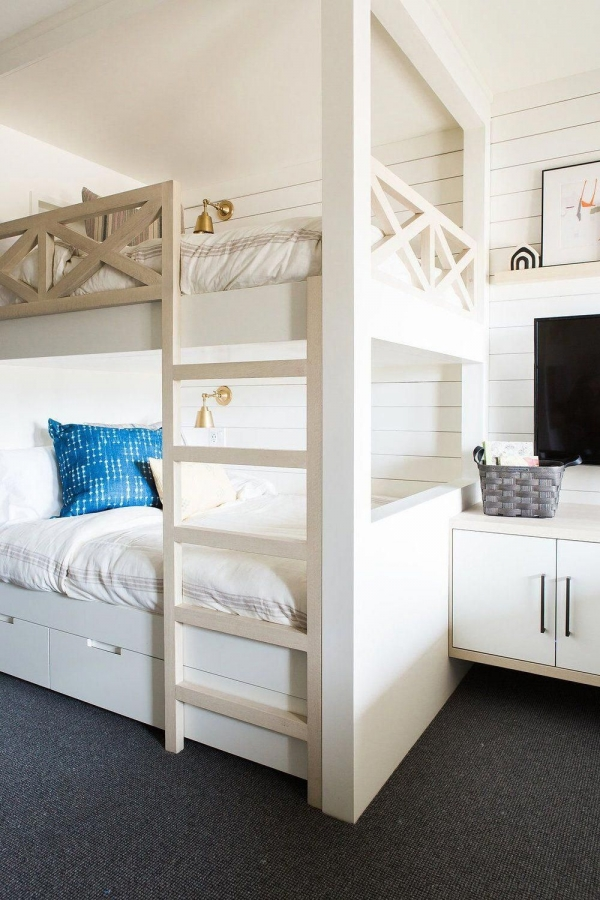 85 Best Of Queen Loft Beds Design Ideas- A Perfect Way to Maximize Space In A Room 6274