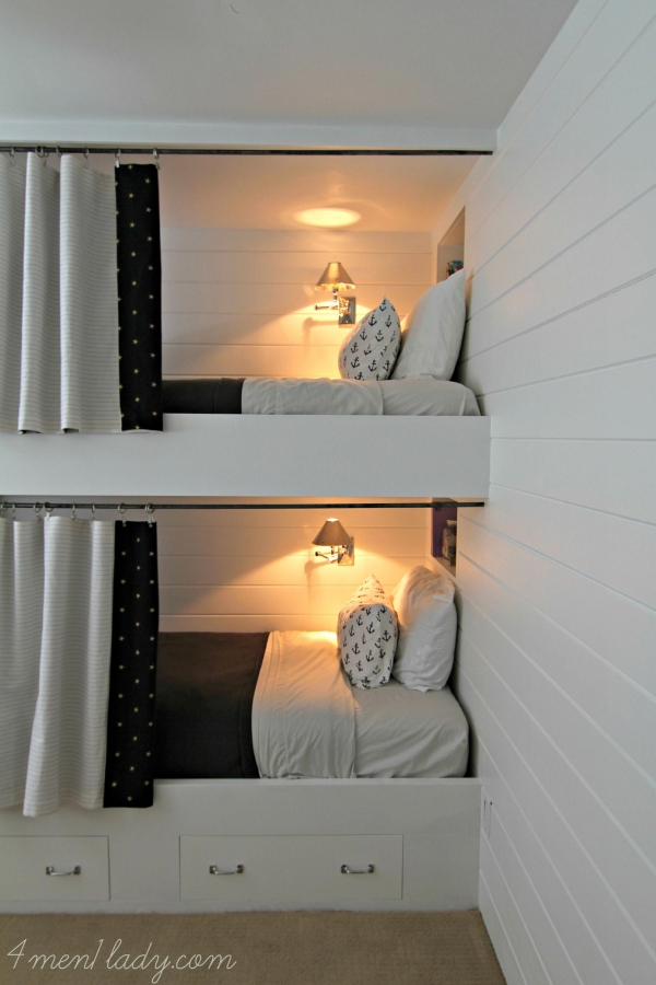 85 Best Of Queen Loft Beds Design Ideas- A Perfect Way to Maximize Space In A Room 6276