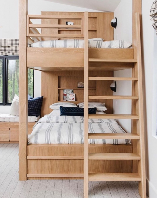 85 Best Of Queen Loft Beds Design Ideas- A Perfect Way to Maximize Space In A Room 6278