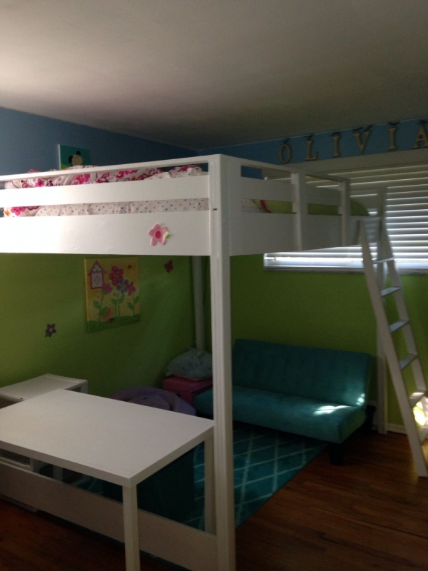 85 Best Of Queen Loft Beds Design Ideas- A Perfect Way to Maximize Space In A Room 6262