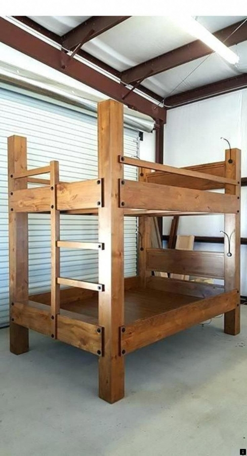 85 Best Of Queen Loft Beds Design Ideas- A Perfect Way to Maximize Space In A Room 6280