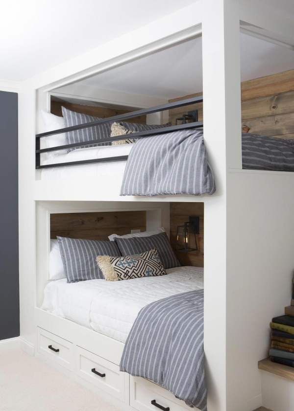 85 Best Of Queen Loft Beds Design Ideas- A Perfect Way to Maximize Space In A Room 6282