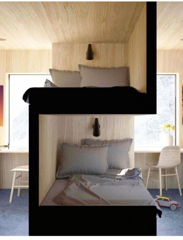 85 Best Of Queen Loft Beds Design Ideas- A Perfect Way to Maximize Space In A Room 6283