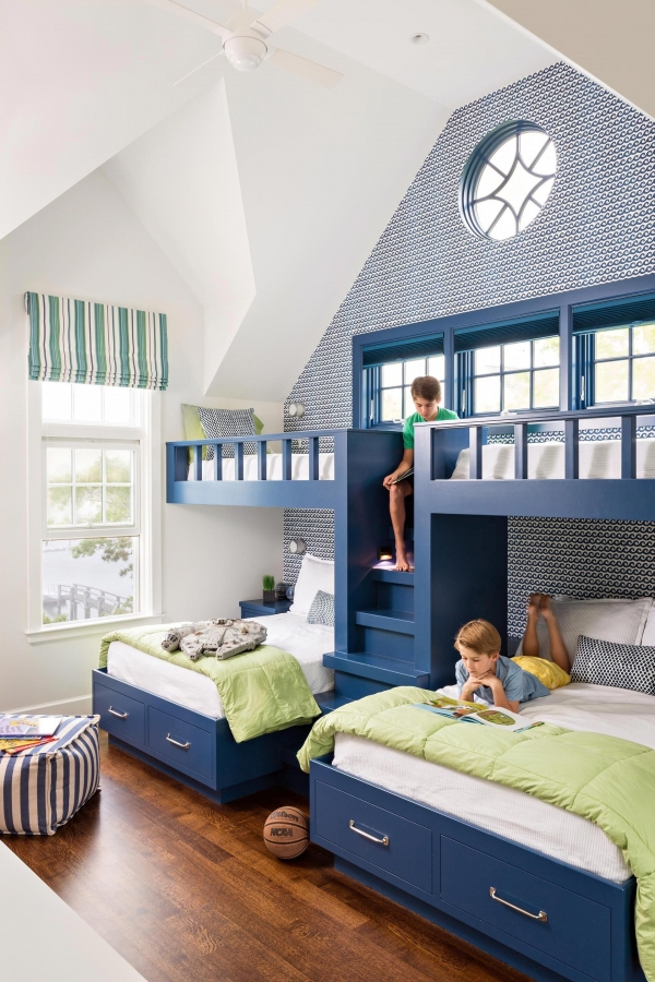 85 Best Of Queen Loft Beds Design Ideas- A Perfect Way to Maximize Space In A Room 6285