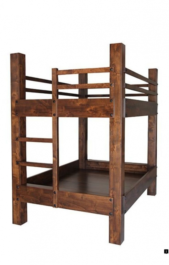 85 Best Of Queen Loft Beds Design Ideas- A Perfect Way to Maximize Space In A Room 6289
