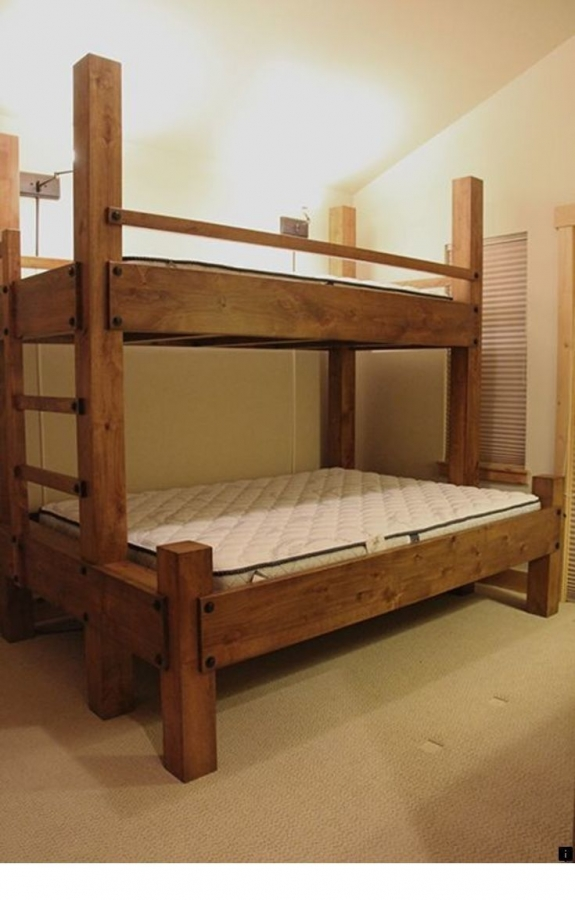 85 Best Of Queen Loft Beds Design Ideas- A Perfect Way to Maximize Space In A Room 6298