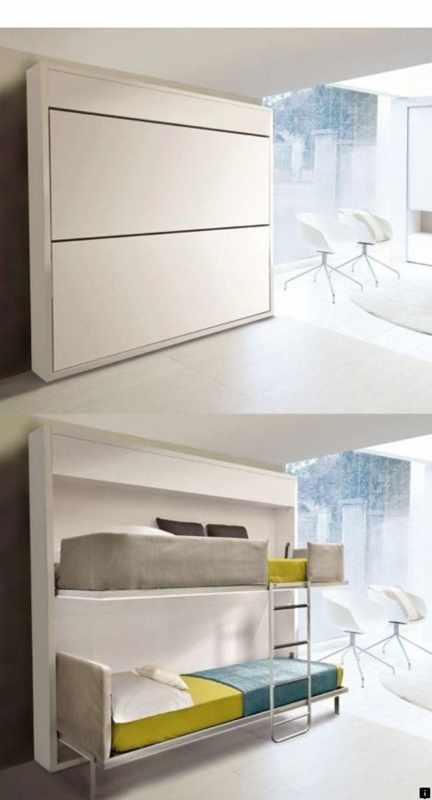 85 Best Of Queen Loft Beds Design Ideas- A Perfect Way to Maximize Space In A Room 6300