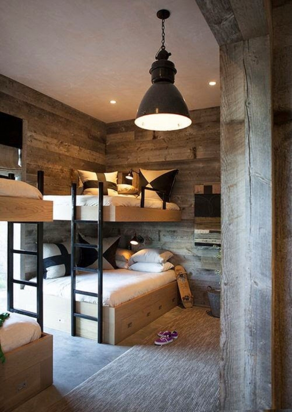 85 Best Of Queen Loft Beds Design Ideas- A Perfect Way to Maximize Space In A Room 6302