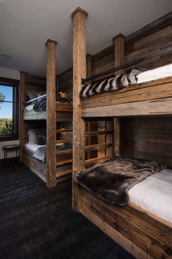 85 Best Of Queen Loft Beds Design Ideas- A Perfect Way to Maximize Space In A Room 6310