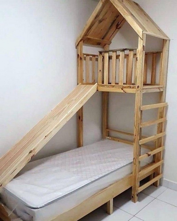 85 Best Of Queen Loft Beds Design Ideas- A Perfect Way to Maximize Space In A Room 6326