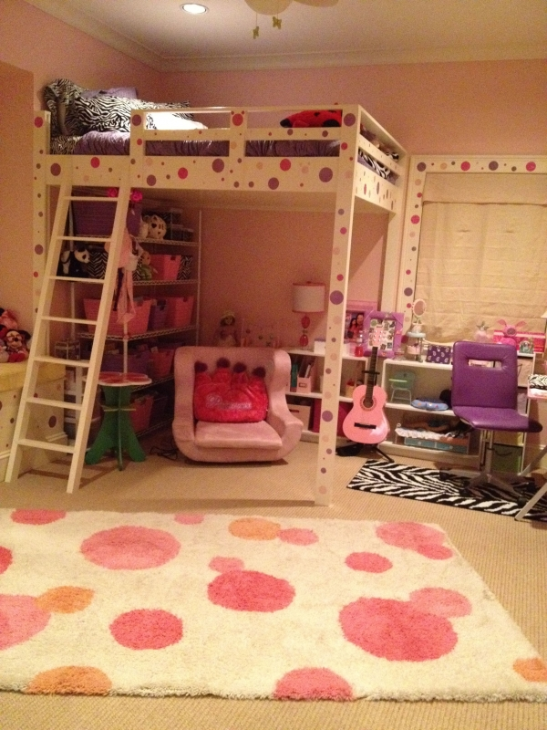 85 Best Of Queen Loft Beds Design Ideas- A Perfect Way to Maximize Space In A Room 6332