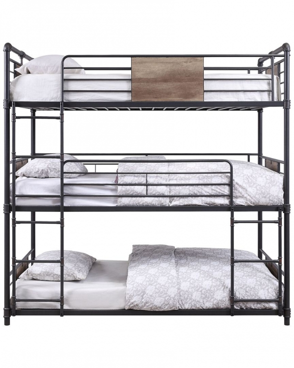 85 Best Of Queen Loft Beds Design Ideas- A Perfect Way to Maximize Space In A Room 6334
