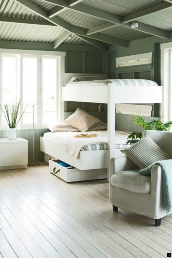 85 Best Of Queen Loft Beds Design Ideas- A Perfect Way to Maximize Space In A Room 6335