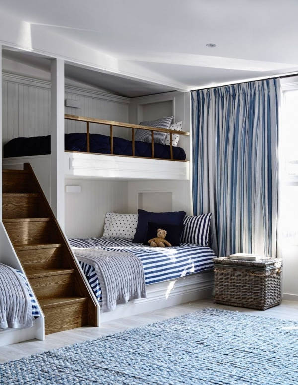 85 Best Of Queen Loft Beds Design Ideas- A Perfect Way to Maximize Space In A Room 6337