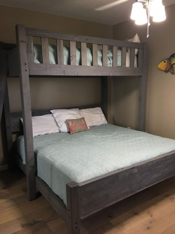 85 Best Of Queen Loft Beds Design Ideas- A Perfect Way to Maximize Space In A Room 6268