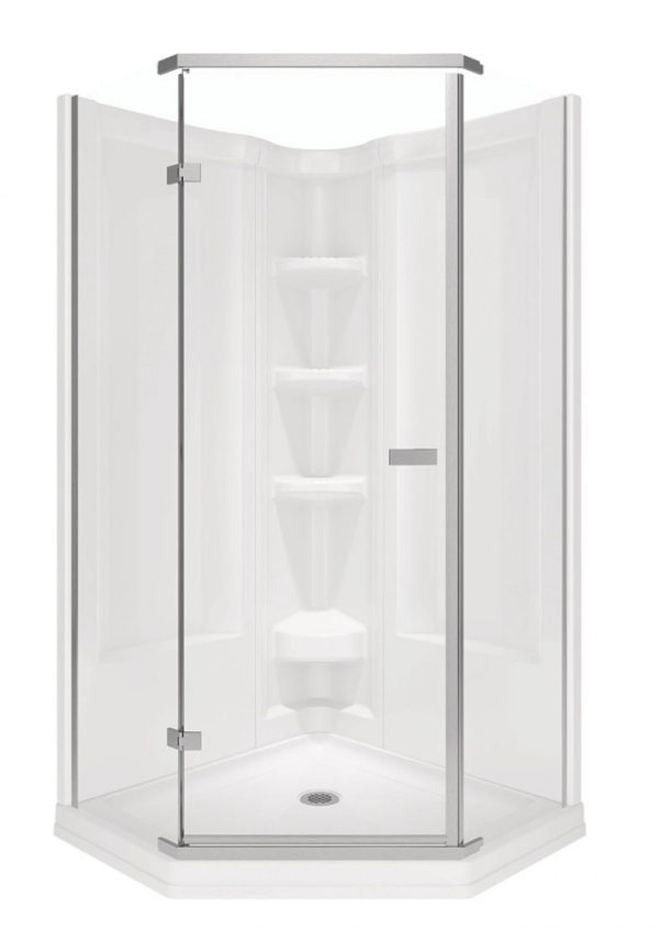 93 the Best Shower Enclosures - which Shower Enclosure Should You Use? 7196