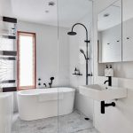 97 Most Popular Bathroom Shower Makeover Design Ideas, Tips to Remodeling It 7302