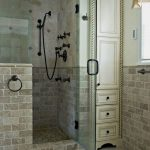 97 Most Popular Bathroom Shower Makeover Design Ideas, Tips to Remodeling It 7334