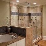 97 Most Popular Bathroom Shower Makeover Design Ideas, Tips to Remodeling It 7291