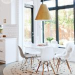 97 Most Popular Of Modern Dining Room Tables In A Contemporary Style 6809