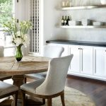 97 Most Popular Of Modern Dining Room Tables In A Contemporary Style 6813