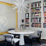 97 Most Popular Of Modern Dining Room Tables In A Contemporary Style 6814