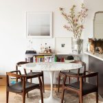 97 Most Popular Of Modern Dining Room Tables In A Contemporary Style 6815