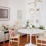 97 Most Popular Of Modern Dining Room Tables In A Contemporary Style 6818