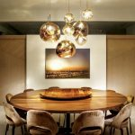 97 Most Popular Of Modern Dining Room Tables In A Contemporary Style 6823